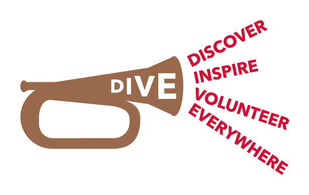 NMRN: Volunteer Makers Logo